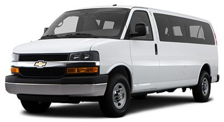 94d44a0bf8 Chevy Express Cargo Vans for Companies