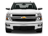 Chevy Business Trucks