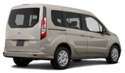 Ford Transit Connect Leasing Company Vans Milwaukee Wi