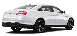 Ford Taurus Lease