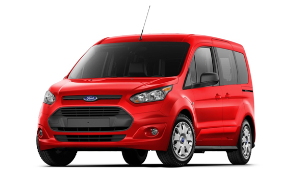 Ford Transit Connect Leasing