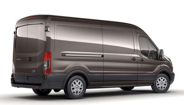 Ford Transit Company Vans for Rent