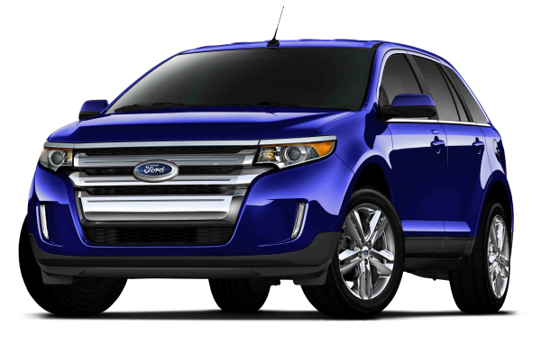 Ford Escape Business Lease