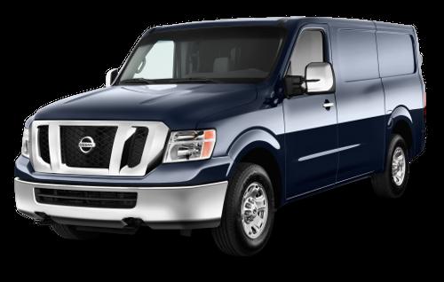 business vans