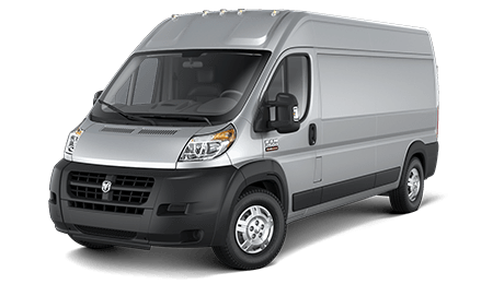 Ram ProMaster Business Vans