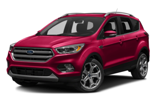 Lease Ford Escapes and other SUVs for your business