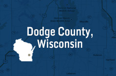 Dodge County WI