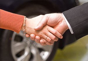 Get Started with fleet leasing