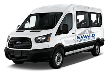 Passenger Van Fleet Leasing
