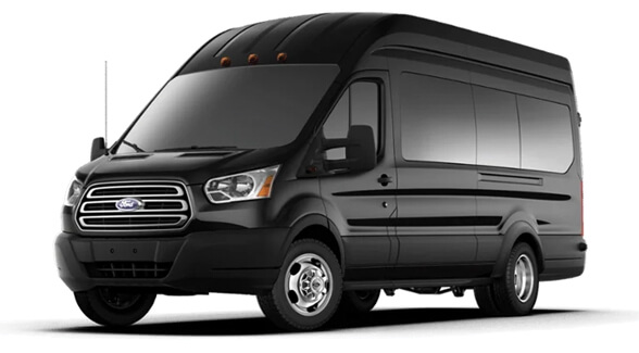 Lease Vans & SUVs for your business in Ozaukee